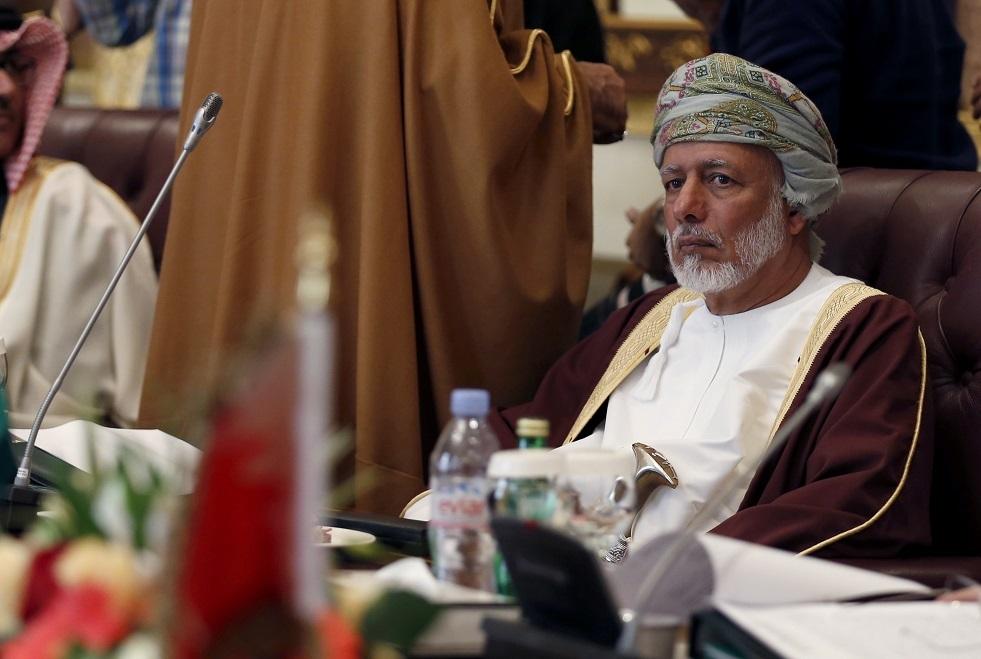 وزير عماني من طهران: أمريكا تسعى للتهدئة