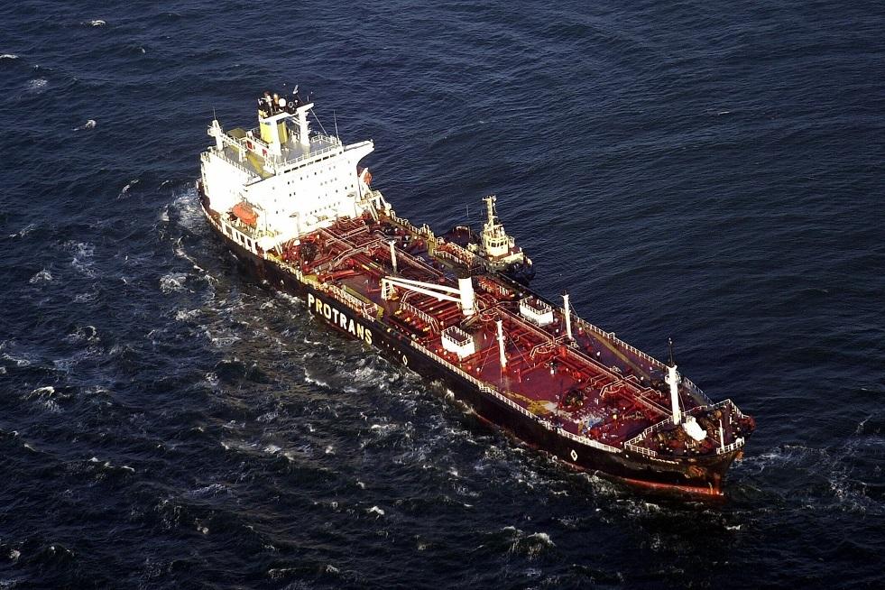 أمريكا تجدد تحذير سفنها التجارية من تهديدات إيرانية في الخليج