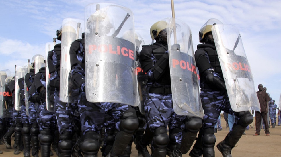الشرطة السودانية: قبضنا على أكثر من 200 من