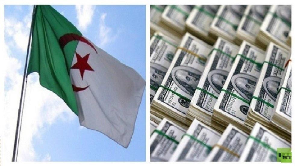 ارتفاع العجز التجاري للجزائر 48% في 2019 بالمقارنة مع 2018