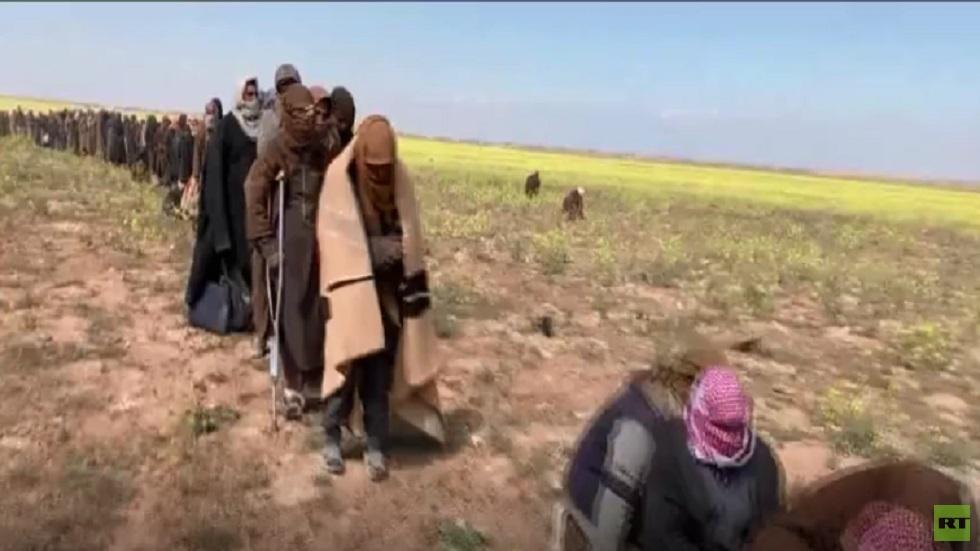 دعوات لإنشاء محكمة دولية لمحاكمة منتسبي داعش