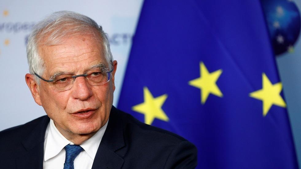 بوريل: الاتحاد الأوروبي يرفض خطط تركيا لإرسال عسكرييها إلى ليبيا