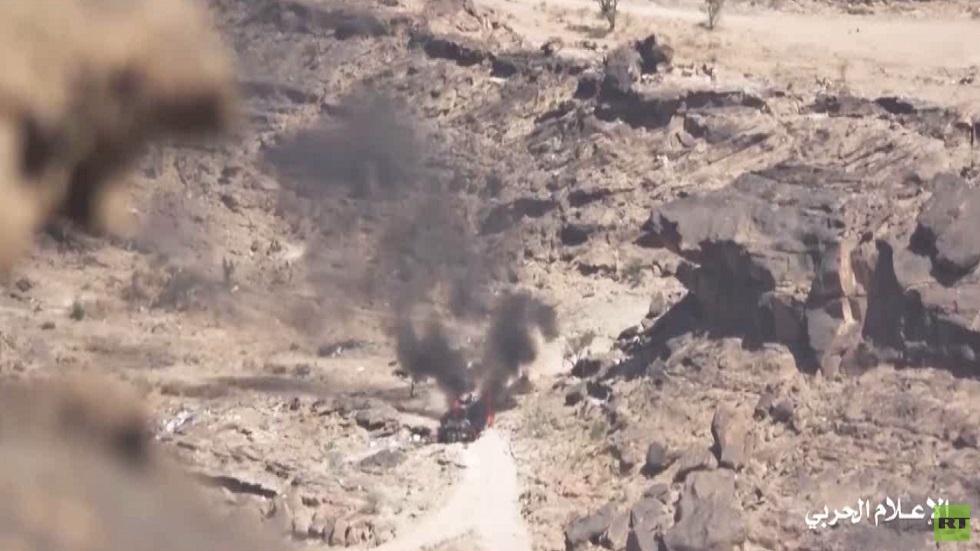 الحوثيون: تصدينا لعملية برية نفذها التحالف