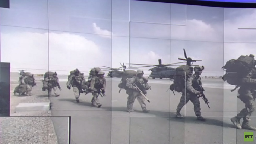 لندن تؤكد ضرورة بقاء القوات البريطانية في العراق