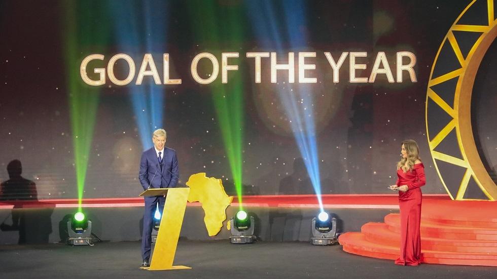 شاهد.. هدف العام 2019 في إفريقيا وصاحبه