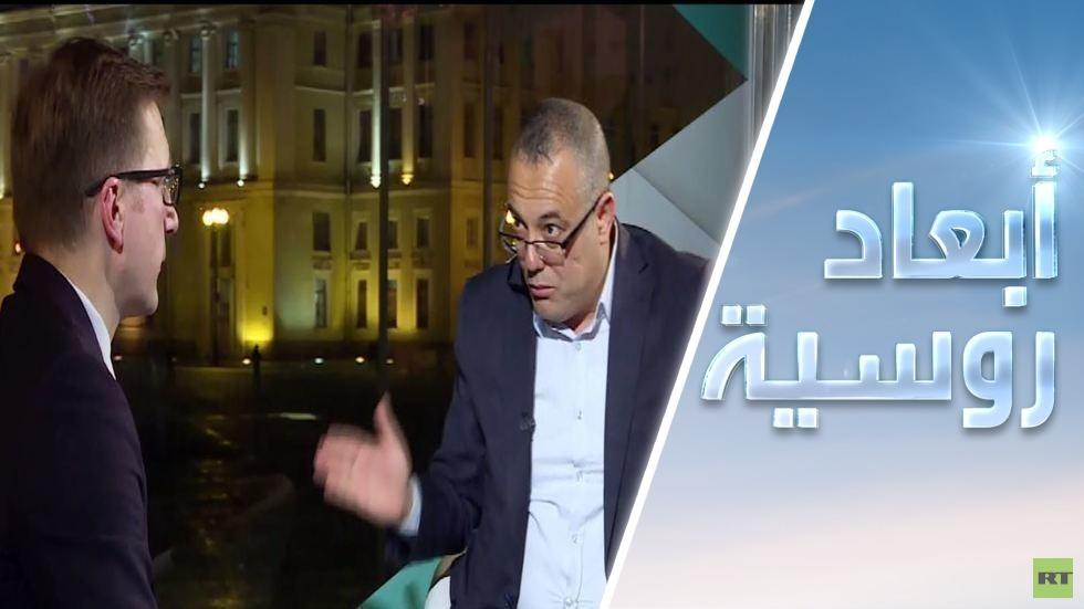 وزير الثقافة الفلسطيني: الثقافة الروسية جزء من تكوين الإنسان الفلسطيني