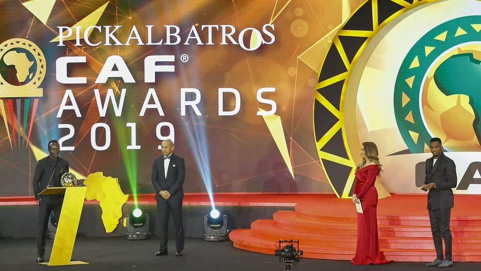 السنغالي ماني يفوز بجائزة أفضل لاعب إفريقي لعام 2019