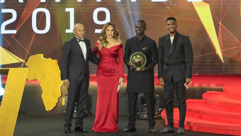 بالتفصيل.. قائمة الفائزين بجوائز الاتحاد الإفريقي لكرة القدم 2019