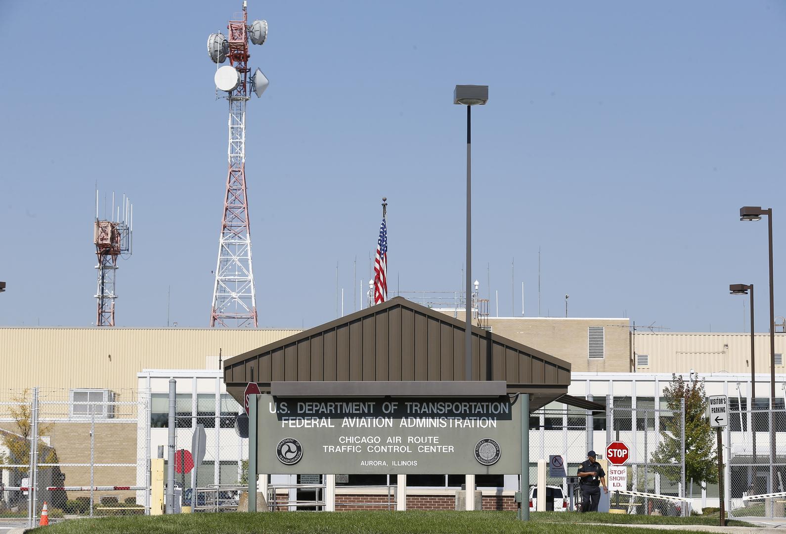 إدارة الطيران الأمريكية تحظر التحليق فوق العراق وإيران