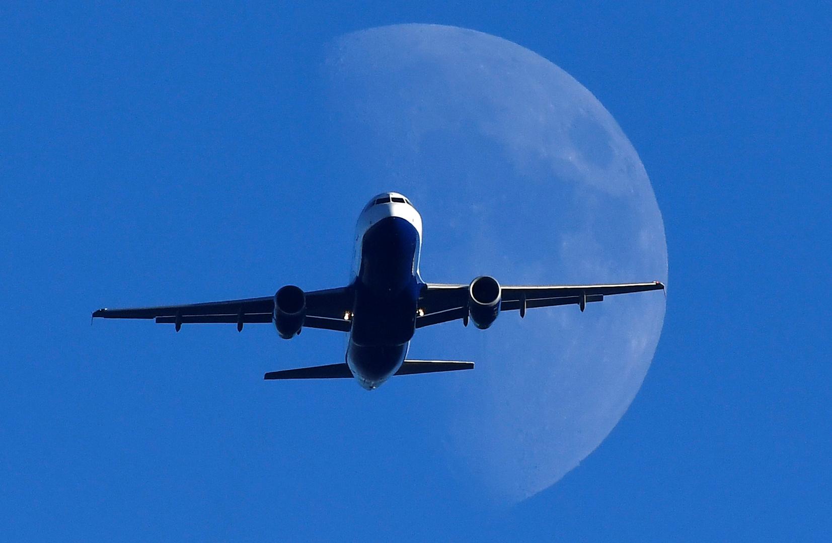 عدد من شركات الطيران يحظر الرحلات فوق إيران والعراق