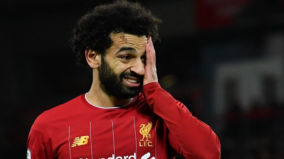 صلاح يثير الجدل بتغريدة غامضة عن اتحاد كرة القدم