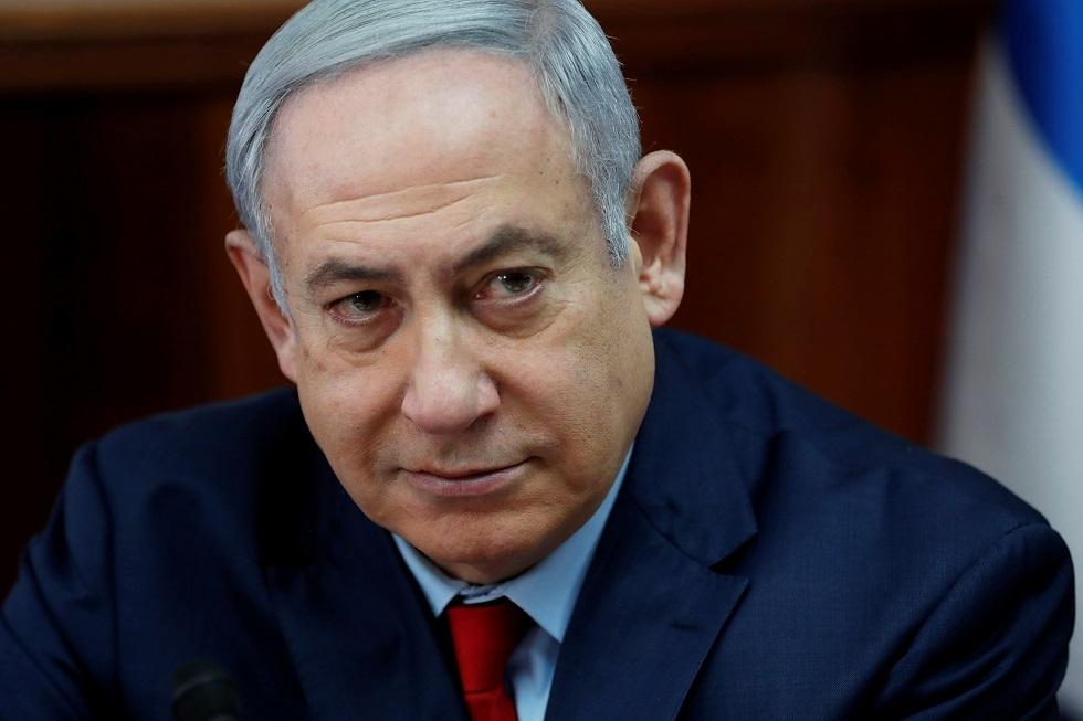 نتنياهو: إسرائيل تقف بشكل كامل مع الولايات المتحدة