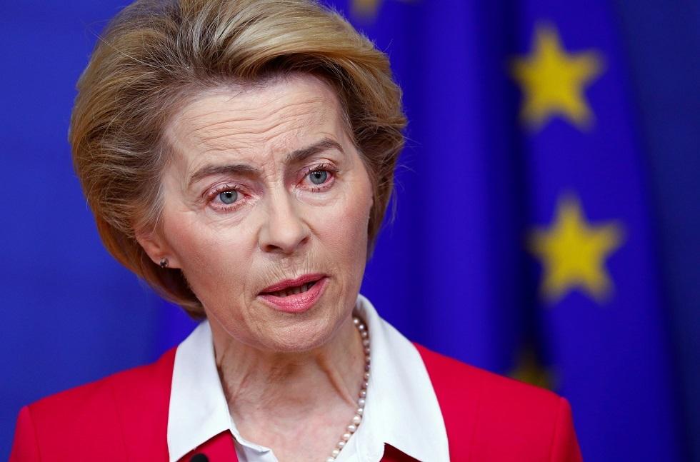 الاتحاد الأوروبي يدعو لوقف إطلاق النار في الشرق الأوسط واستئناف الحوار