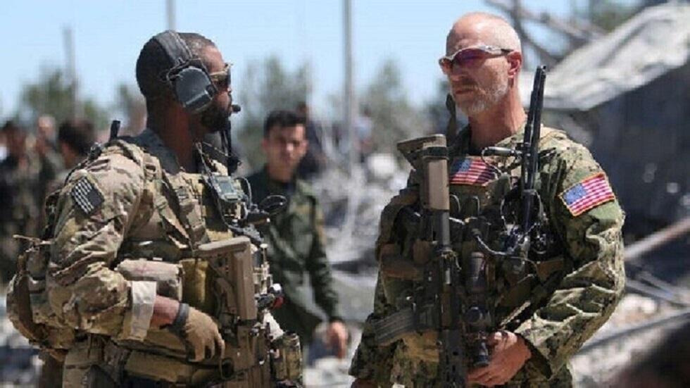 الاتفاق على فتح معبر في شمال سوريا أغلقته القوات الأمريكية لعدة أشهر