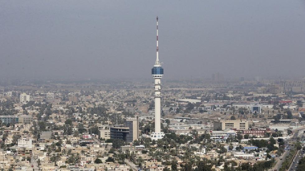 مصدر لـRT ينفي تعرض سيارة السفارة الإيرانية في بغداد لهجوم