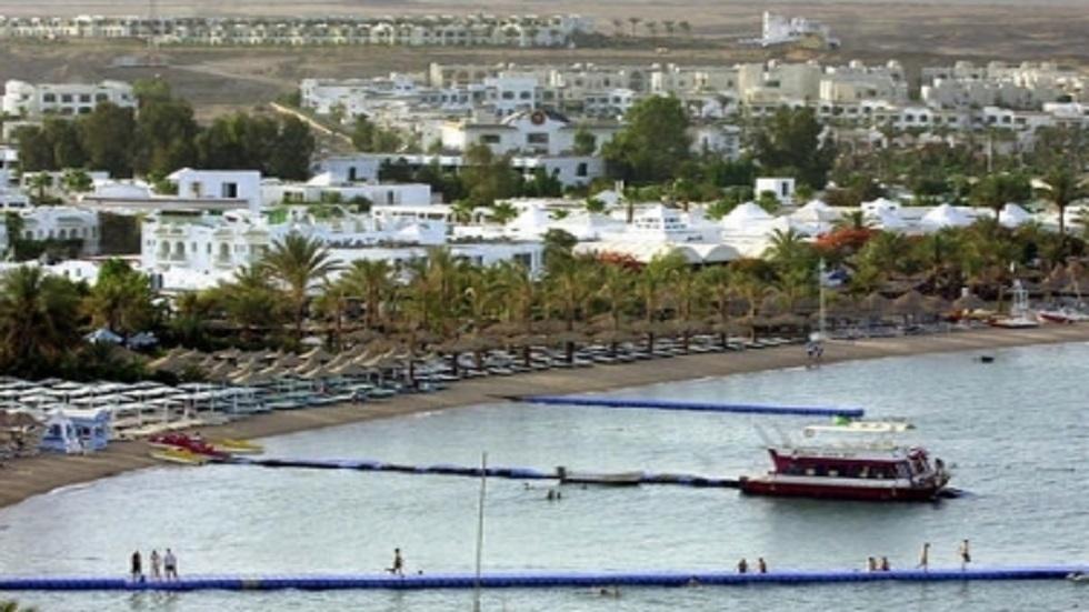 مصر تغلق ميناء شرم الشيخ البحري بمحافظة جنوب سيناء