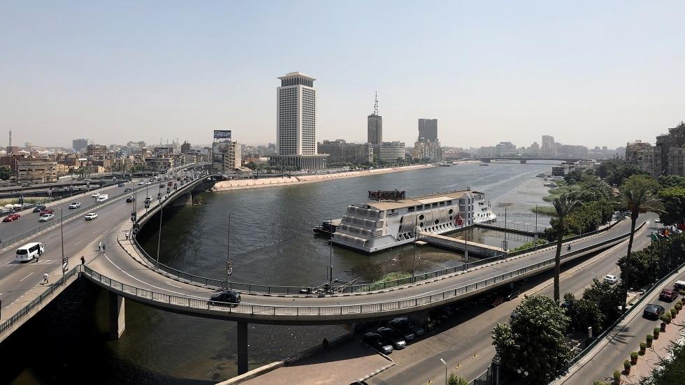 مصر قلقة للتوتر الحاصل بين طهران وواشنطن في العراق