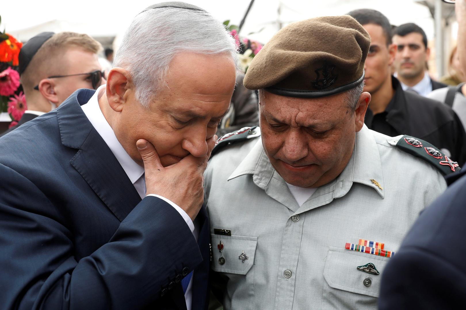 تحذيرات إسرائيلية من سيناريوهات تصعيد محتملة مع إيران