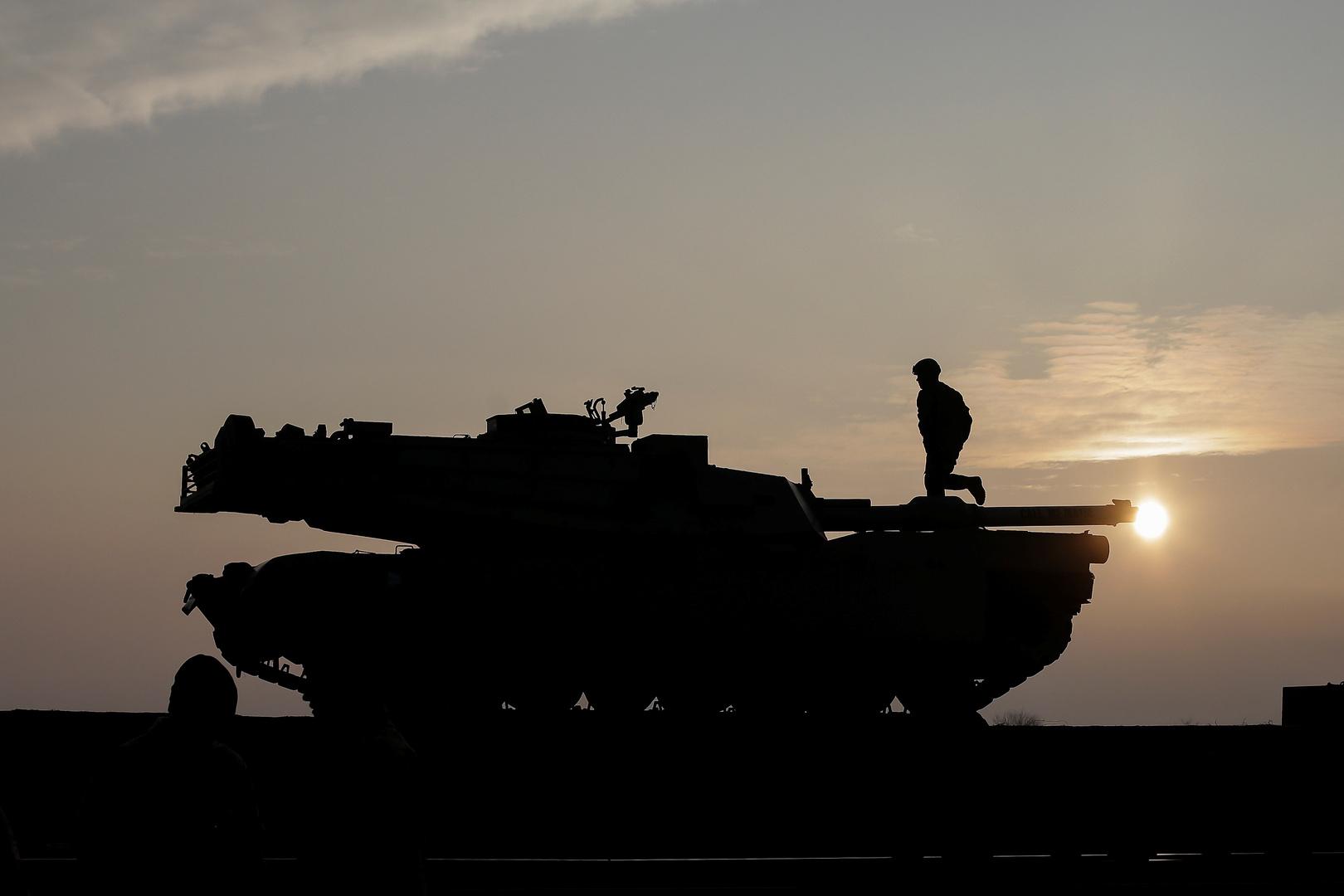 البنتاغون يكشف عدد الهجمات الإيرانية على منشآته العسكرية منذ سبتمبر الماضي