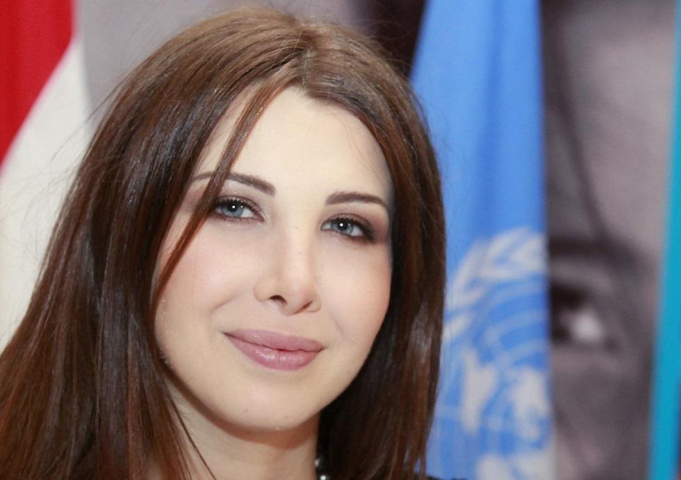 تعليق ناري من ممثلة سورية على جريمة القتل في منزل نانسي عجرم