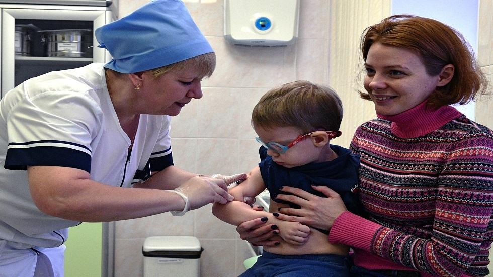 الروس يكتشفون لقاحا ضد التهاب السحايا البكتيري
