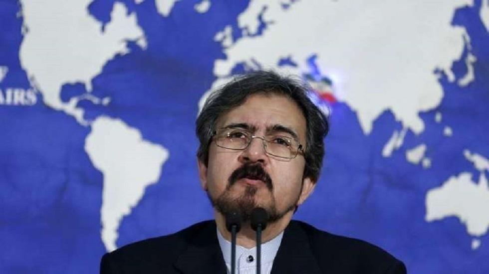 سفير إيراني: هجومنا على