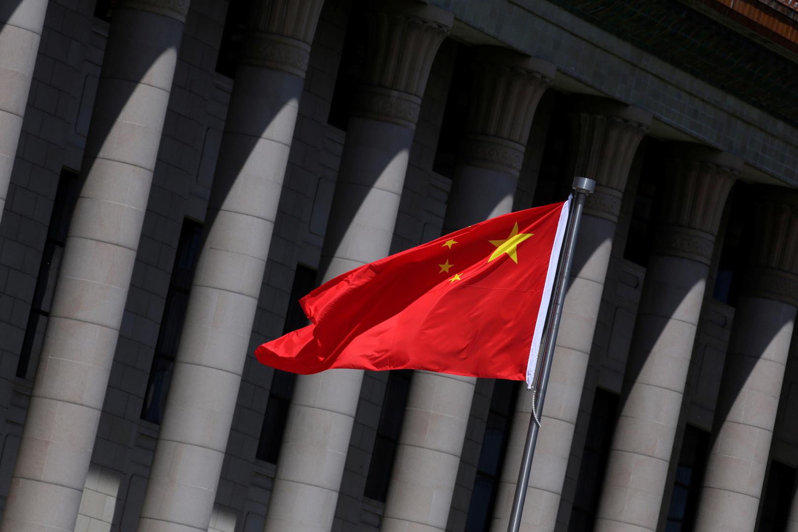الصين: نشارك روسيا مواقفها إزاء التطورات في الشرق الأوسط