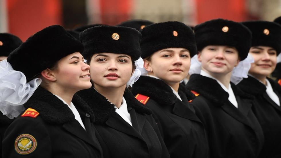 الجيش الروسي يبدأ تحضيراته للاحتفال بالذكرى الـ75 للنصر على النازية