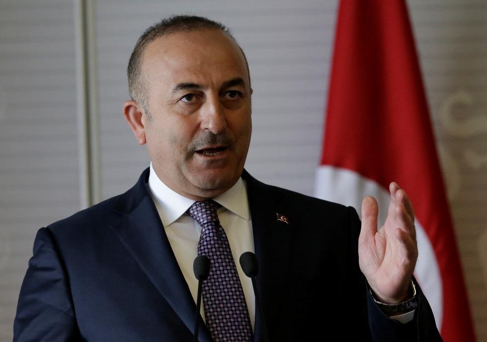 أنقرة: أطروحات بيان اجتماع القاهرة حول المتوسط غير واقعية