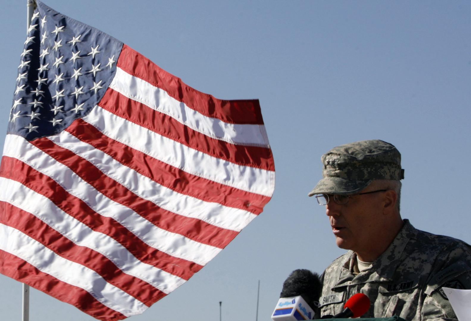 التحالف الدولي يعلق أنشطته العسكرية ضد