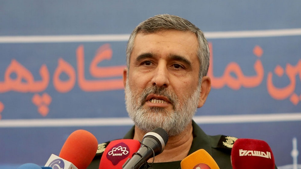 الحرس الثوري الإيراني: لم نسع لقتل جنود أمريكيين في عين الأسد وأردنا ضرب المعدات فقط