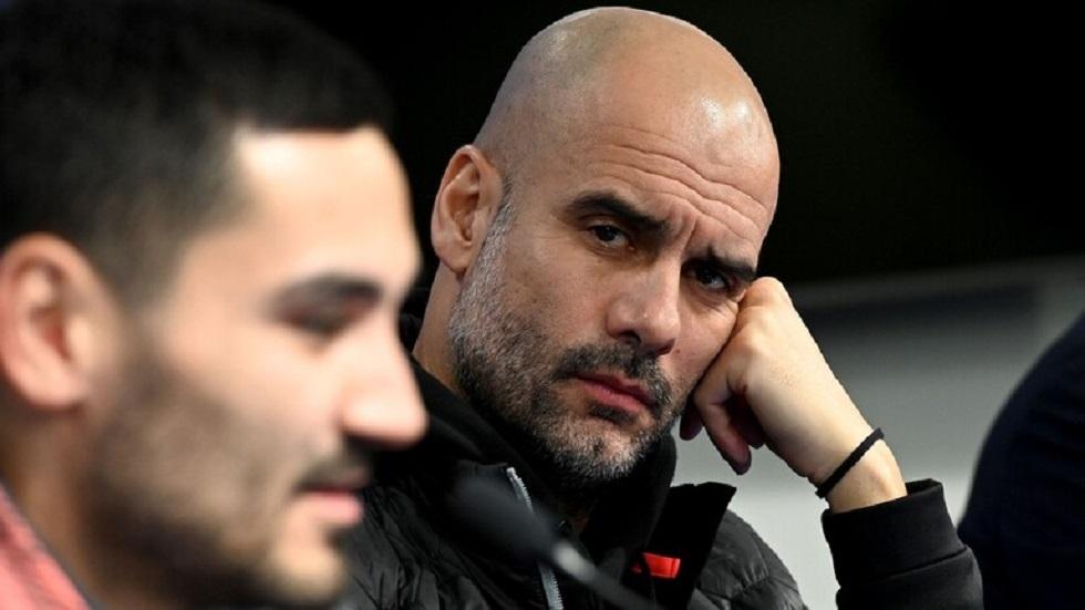مانشستر سيتي يخطط لضم 6 لاعبين جدد
