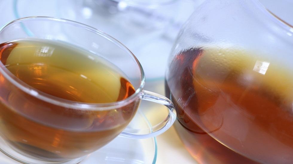 شرب الشاي يمكن أن يطيل العمر عاما على الأقل