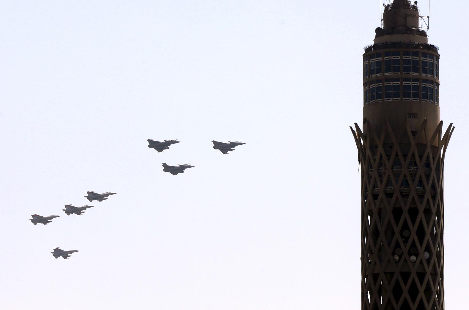 خبير أمني مصري: القاهرة بدأت تشكل جبهة مضادة لتحركات أنقرة