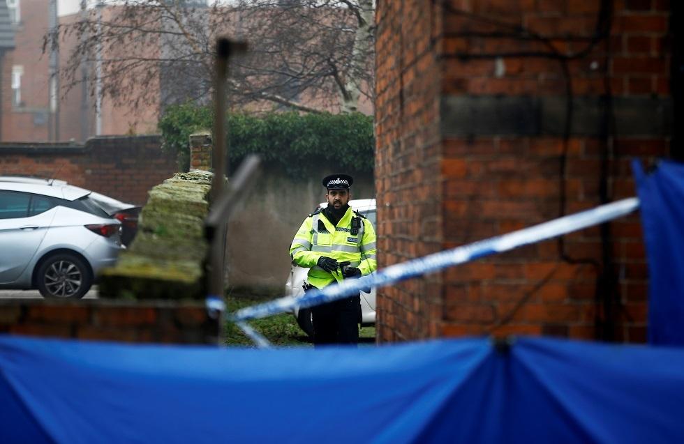 الشرطة البريطانية تلقي القبض على قاتل طالب عماني في لندن