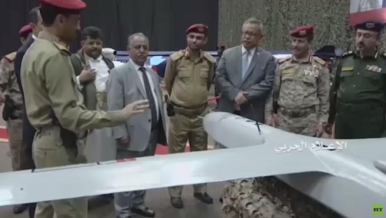 صنعاء تؤكد أن ضربات أرامكو انطلقت من اليمن
