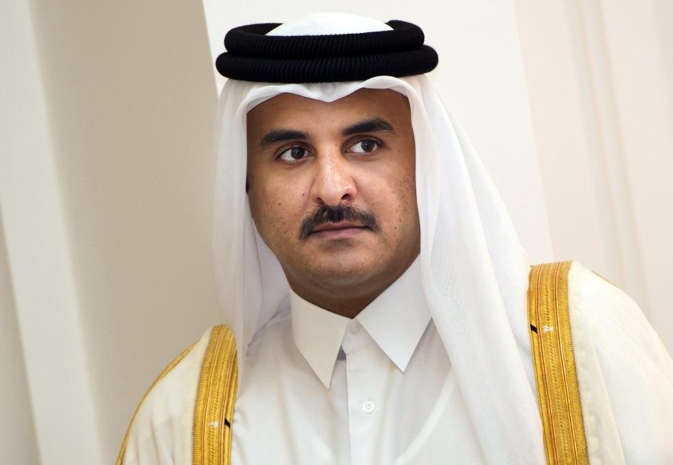 الرئاسة الإيرانية: أمير قطر يقول إن بلاده لن تنسى موقف طهران من العقوبات المفروضة على الدوحة