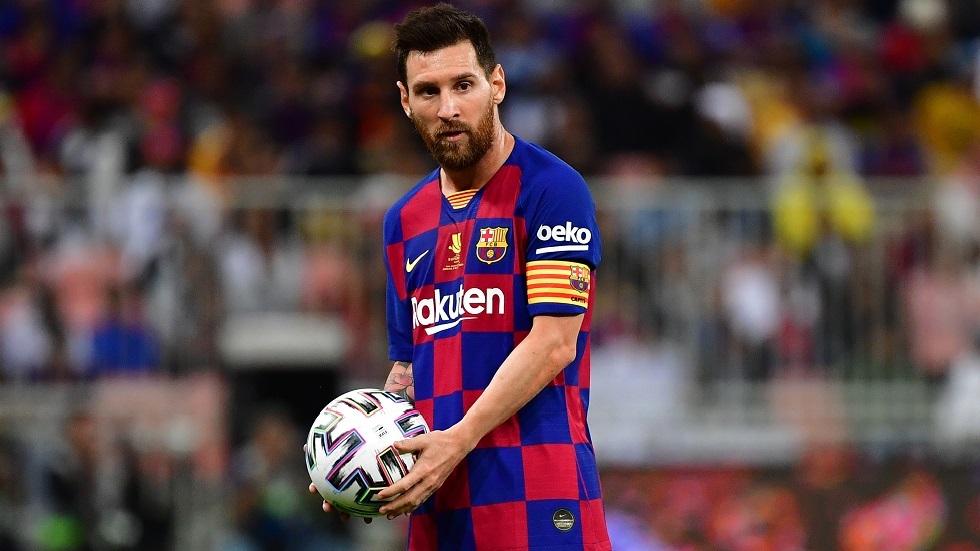 تصريحات مثيرة لميسي بعد الخسارة الدراماتيكية أمام أتلتيكو مدريد