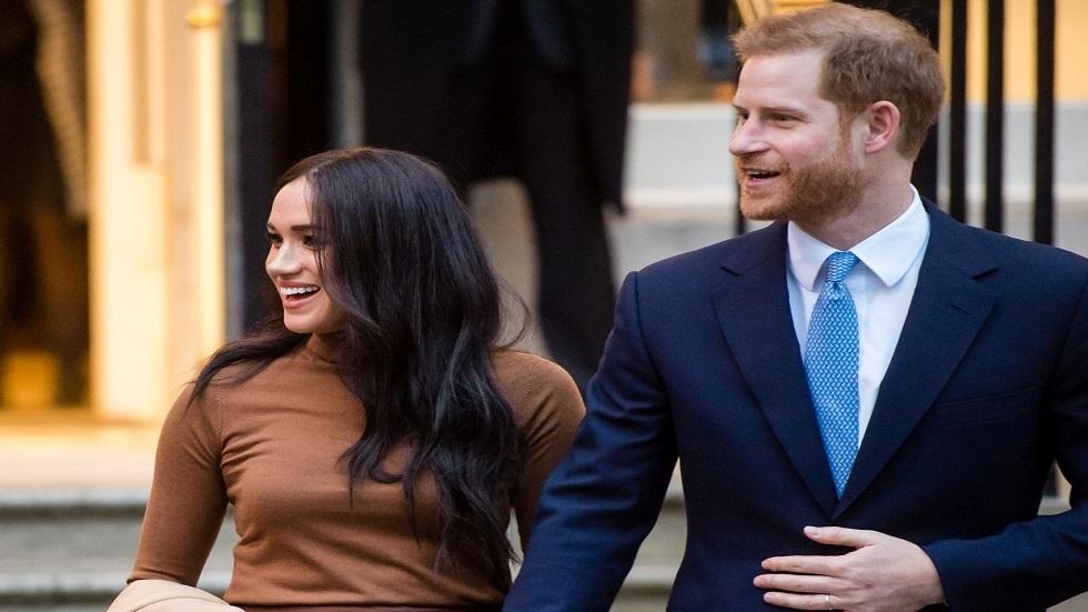 تخلي الأمير هاري وميغان عن الملكية قد يمنحهما مكاسب غير متوقعة!