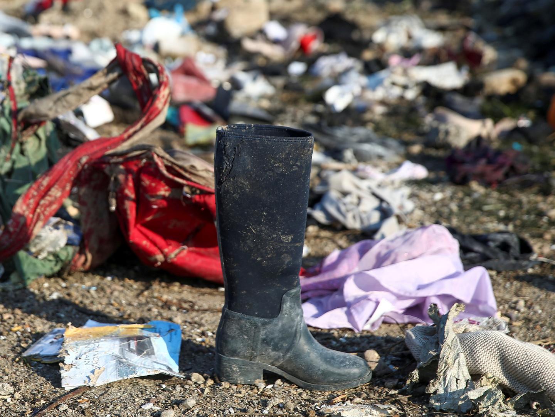 دولة غربية أخرى ترجح أن الطائرة الأوكرانية المنكوبة أسقطت بصاروخ إيراني