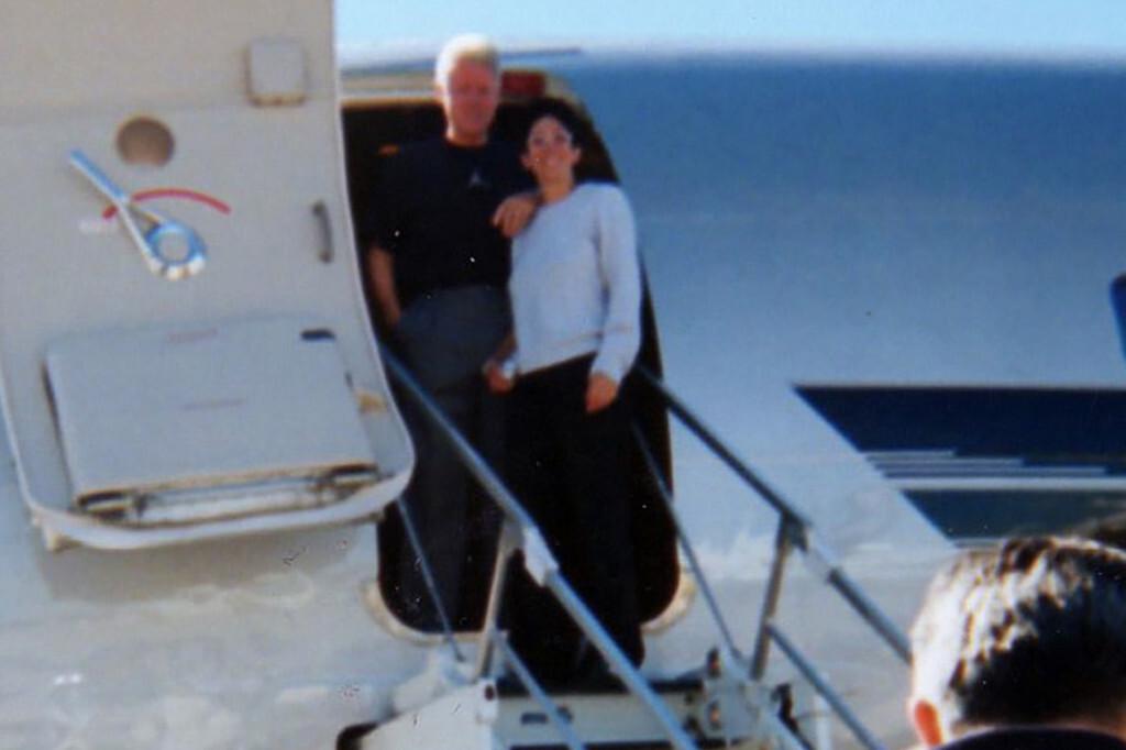 وسائل إعلام: ذراع إبشتاين اليمنى تختفي في إسرائيل