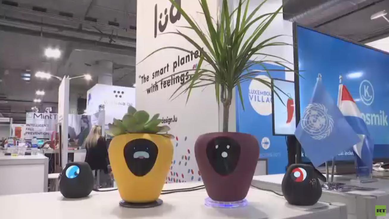 ابتكارات المستقبل في معرض CES 2020