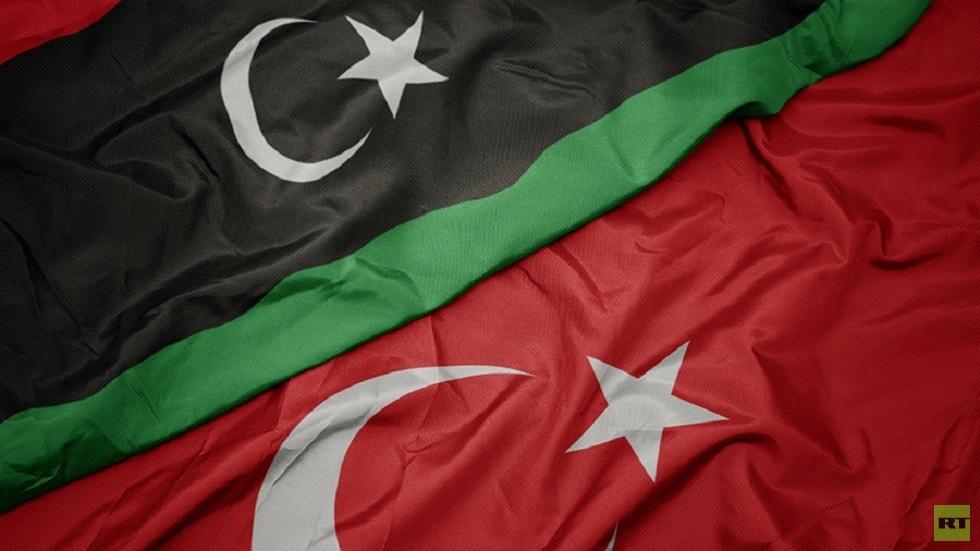 تركيا تنوي توقيع اتفاق مع ليبيا بشأن تعويضات تتعلق بعهد القذافي -