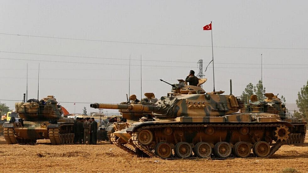 الدفاع التركية: وقف إطلاق النار في إدلب بسوريا سينفذ اعتبارا من 12 يناير