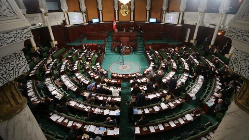 البرلمان التونسي يصوت على منح الثقة لحكومة الحبيب الجملي