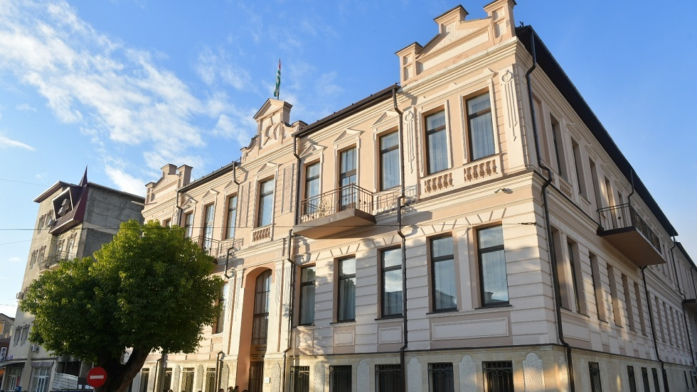 المحكمة العليا في أبخازيا تلغي نتائج الانتخابات الرئاسية