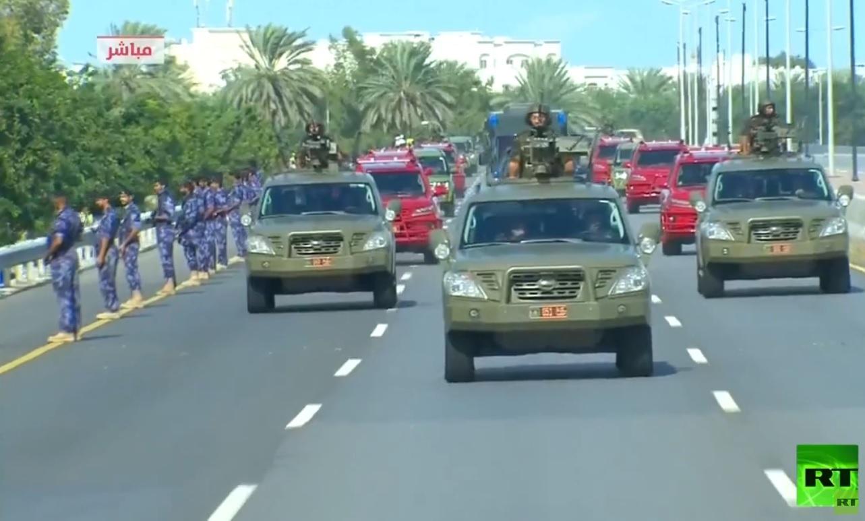 سلطنة عمان تعلن رسميا عن تعيين هيثم بن طارق آل سعيد سلطانا للبلاد خلفا للراحل قابوس بن سعيد