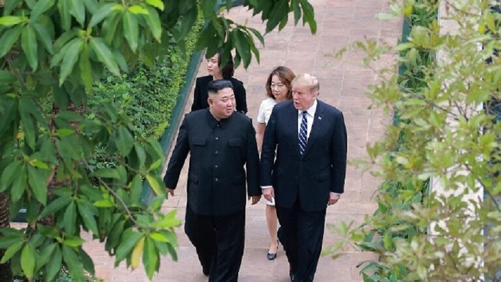 بيونغ يانغ: كيم معجب بترامب لكنه لن يقود البلاد على أساس العلاقات الشخصية