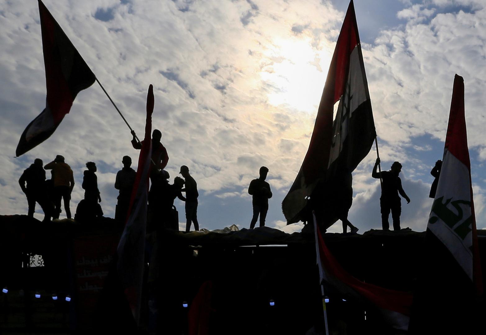 واشنطن تُدين اغتيال صحفيين عراقيين وتصفه بـ