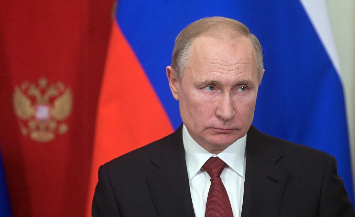 وسط التصعيد الأمريكي الإيراني.. بوتين يحذر من كارثة عالمية حال نشوب نزاع واسع في الشرق الأوسط